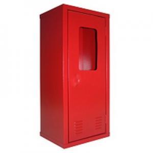 Abrigo para extintores